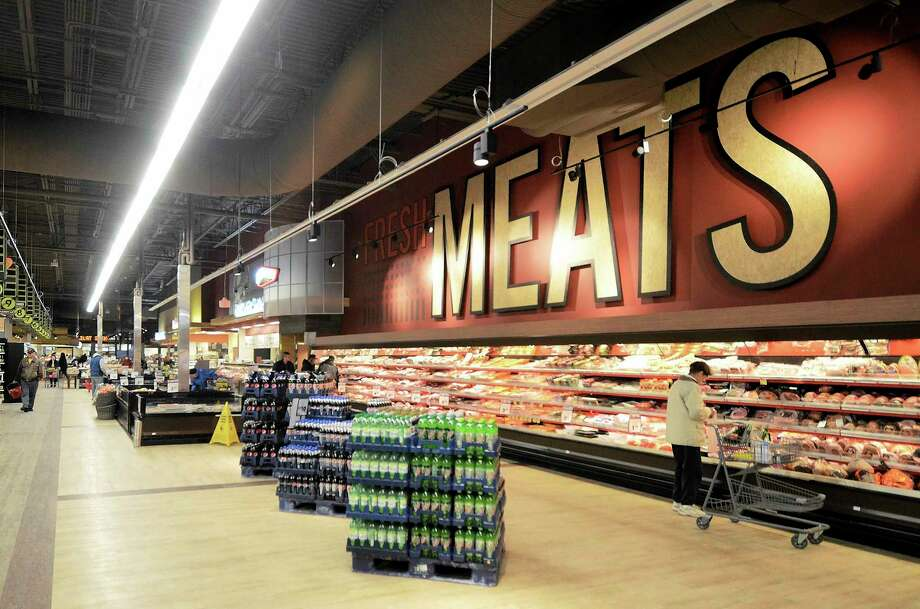 Price Chopper is recalling ground beef sold only at the Washington Street store in Middletown. Photo: File Photo