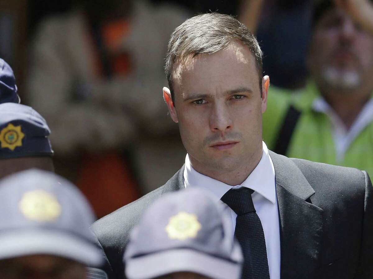 Prison officials have recommended that Pistorius be released from prison on Aug. 21 to go under house arrest.