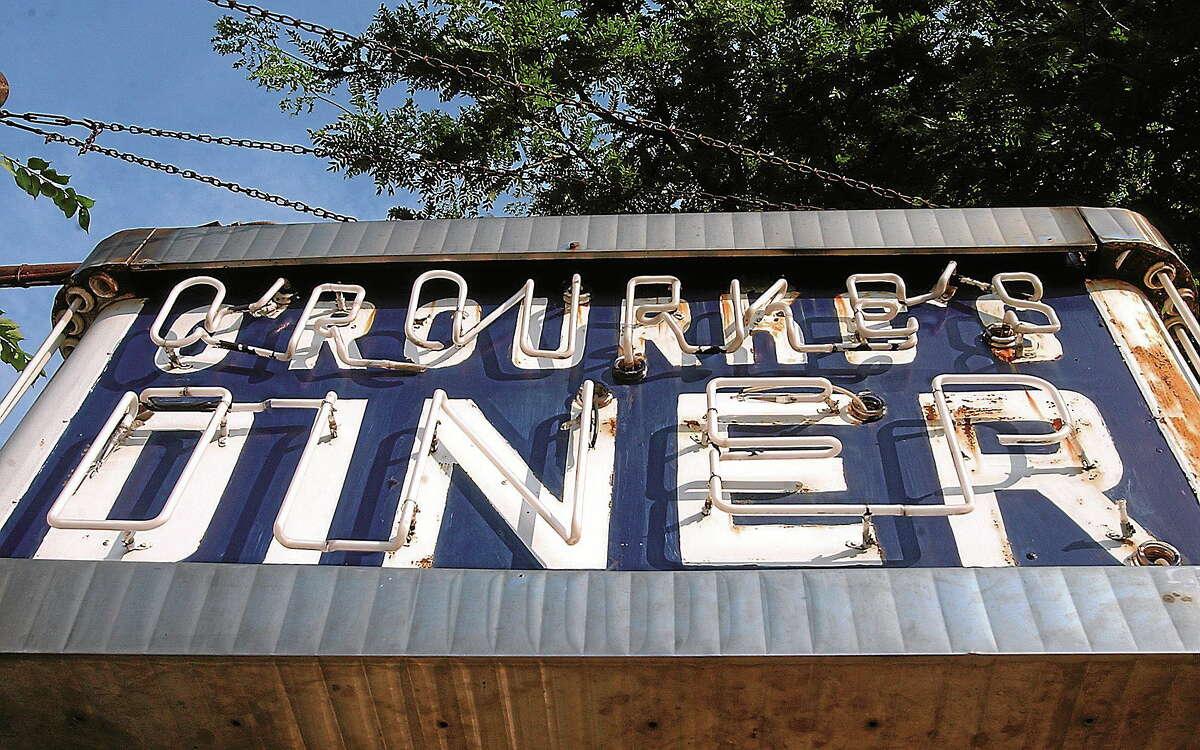 O'Rourke's Diner in Middletown