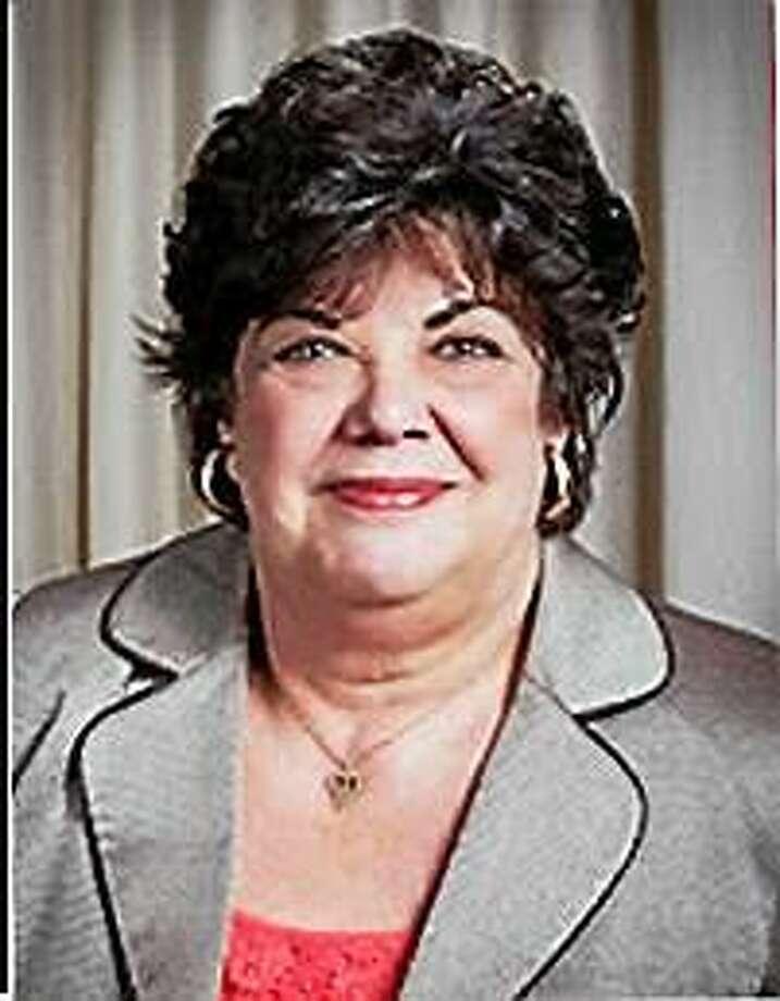 Middletown Common Councilwoman Hope Kasper Photo: File