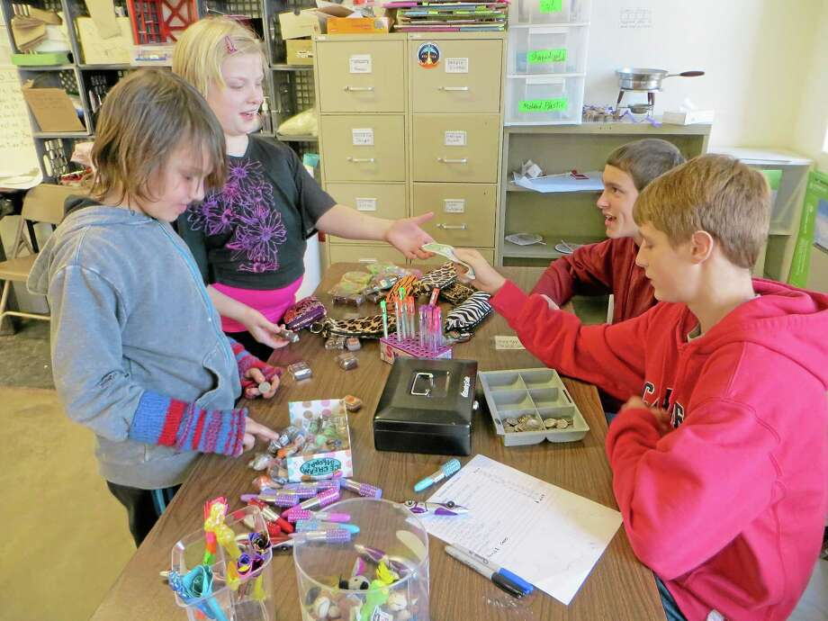 The Independent Day School is launching a game design workshop series for students in kindergarten through grade 6, which is being offered at a reduced rate to Middlefield and Durham children courtesy of a grant. Photo: File Photo