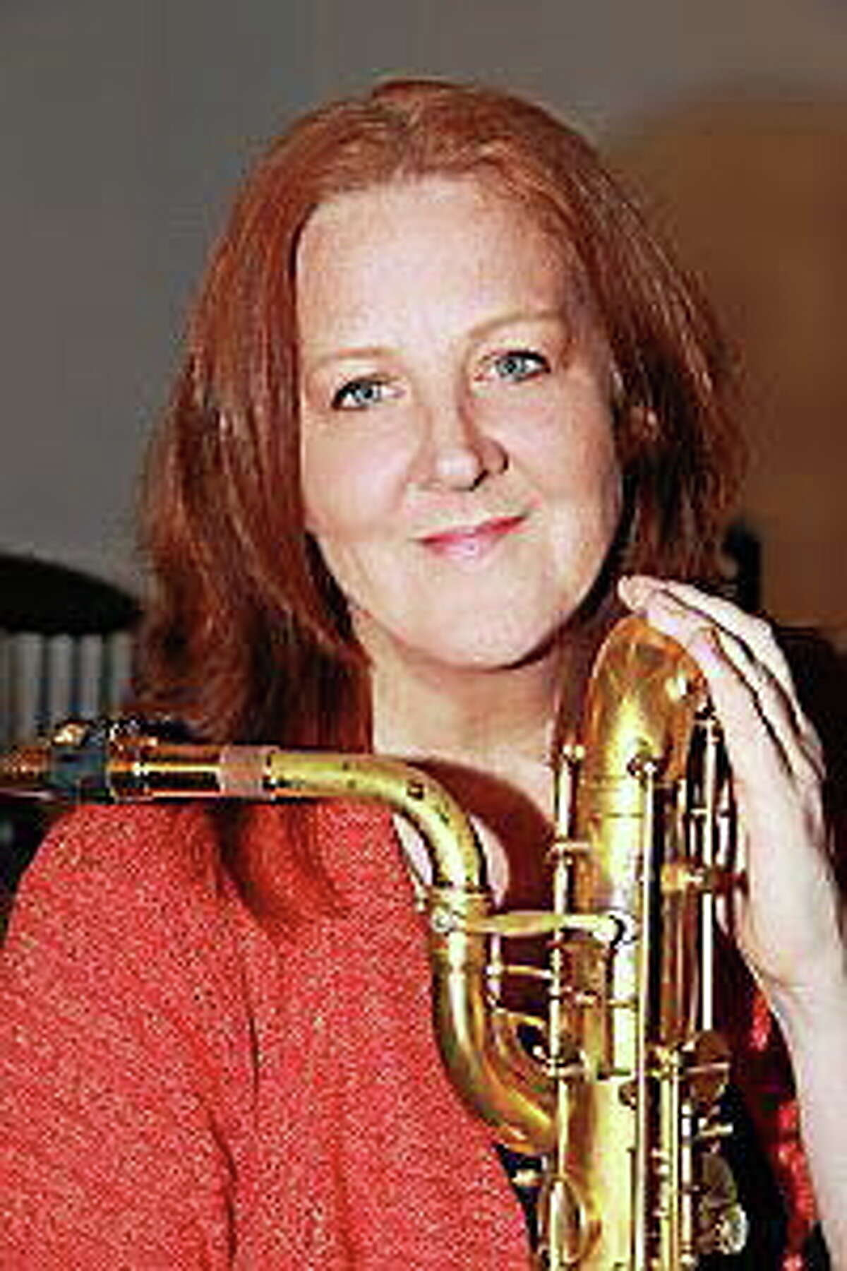 Claire Daly is taking part of the 9th annual Jazz Composers and Improvisors Festival on Saturday, March 8 in Middletown.