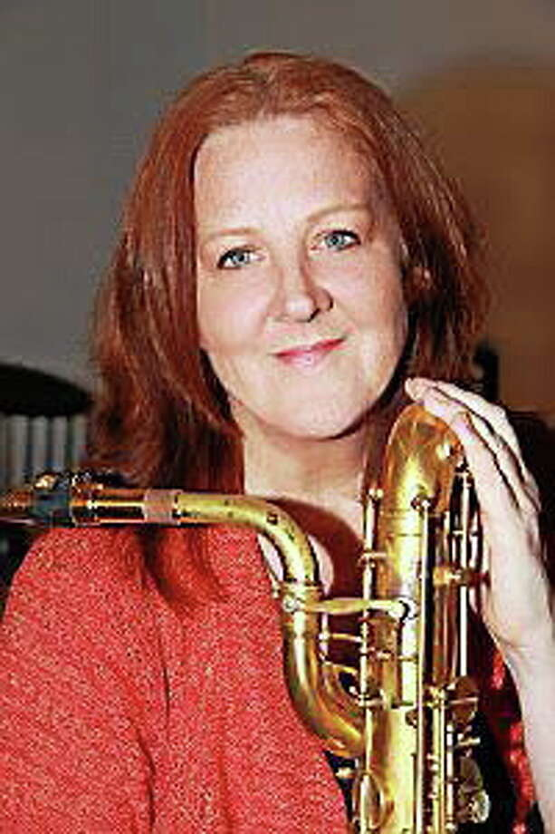 Claire Daly is taking part of the 9th annual Jazz Composers and Improvisors Festival on Saturday, March 8 in Middletown. Photo: Journal Register Co.