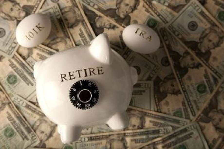 Retirement accounts have become an increasingly important part of workers' long-term financial security as fewer companies provide pensions and other defined benefits.