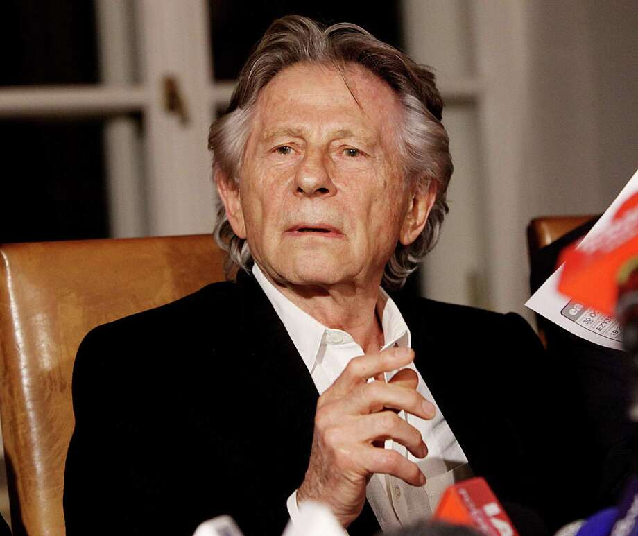 "In this Oct. 30, 2015, file photo, filmmaker Roman Polanski tells reporters in Krakow, Poland, he can ""breath with relief"" after a Polish judge ruled that the law forbids his extradition to the U.S., where in 1977 he pleaded guilty to having sex with a minor. Poland will not extradite Oscar-winning filmmaker Roman Polanski to the U.S. in an almost 40-year-old case after prosecutors declined to challenge a court ruling against it. Prosecutors in Krakow, who sought the extradition on behalf of the U.S., said Friday they found the court's refusal of extradition to be ""right"" and said they found no grounds to appeal it. Photo: AP Photo/Jarek Praszkiewicz, File   / AP"