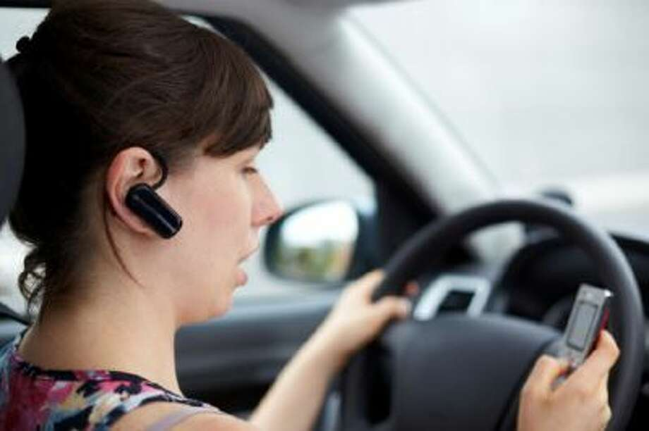 Conversations - hand-held, hands-free or even in person - make driving riskier.