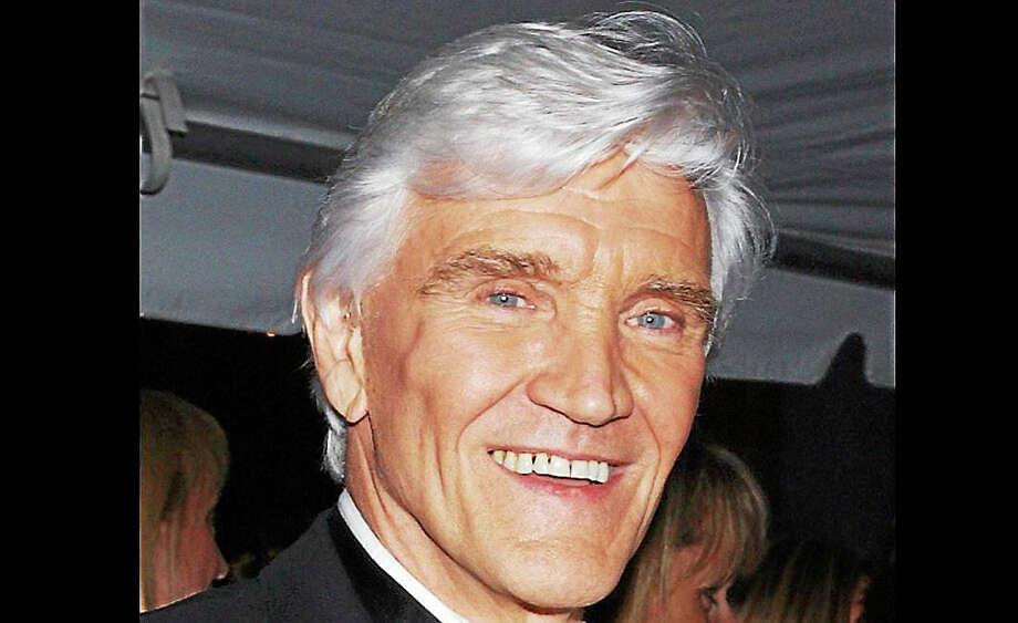 Actor David Canary Photo: AP Photo