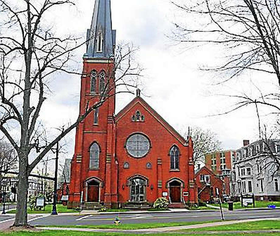 Beginning Friday, South Congregational Church in Middletown will be offering a warming center. Photo: Courtesy Photo