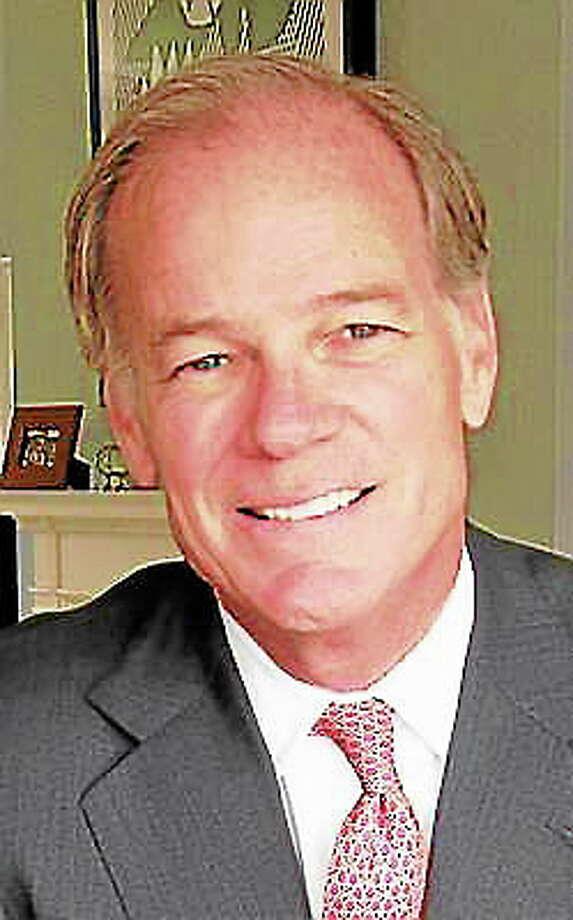 Tom Foley Photo: Journal Register Co.