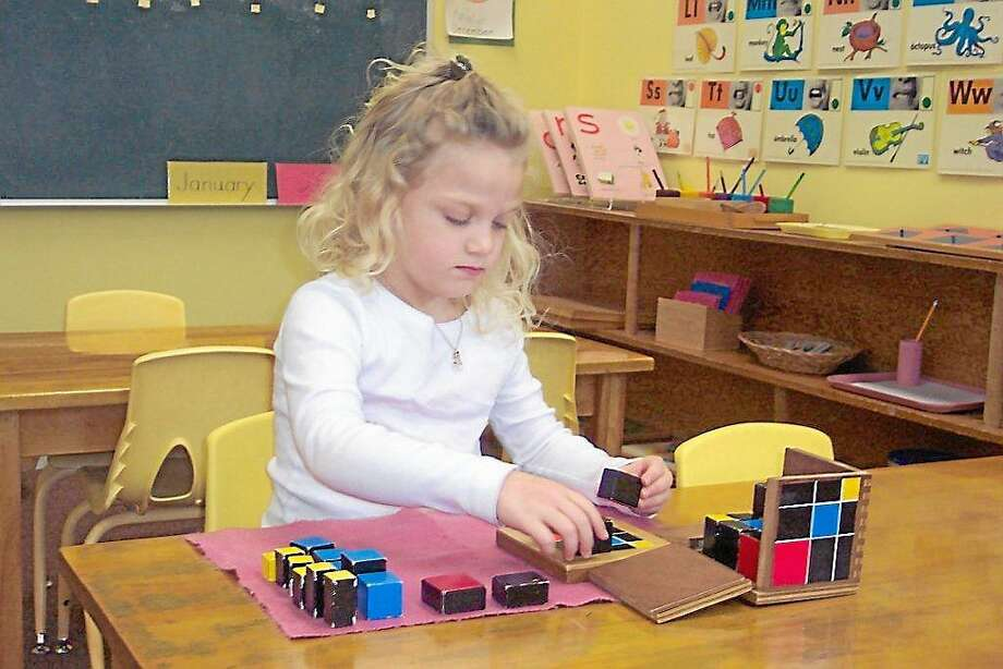 The disproportionate financial hardships that ALICE households in Connecticut face in paying for child care requires a call to action, according to the Middlesex United Way in Middletown. Photo: File
