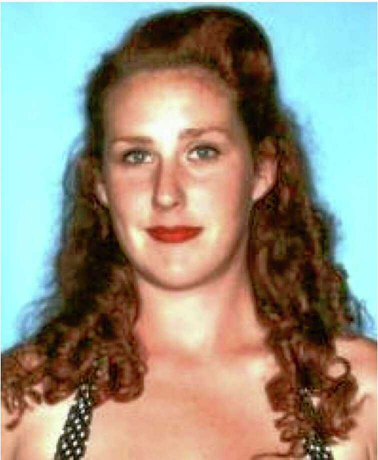 This undated photo released by the Maui Police Department shows Carly Scott. Police have located the torched shell of a missing pregnant Maui womanís sport utility vehicle. But Carly Scott remains missing. Police say the 27-year-old redhead was last seen Sunday at her sisterís Haiku home. (AP Photo/Maui Police Department) Photo: AP / Maui Police Department
