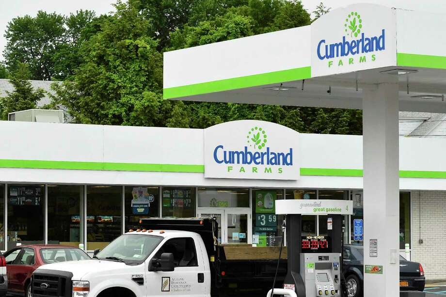 The town of Portland is welcoming a new Cumberland Farms store. Photo: File Photo