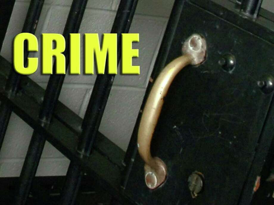Photo: Crime Logo