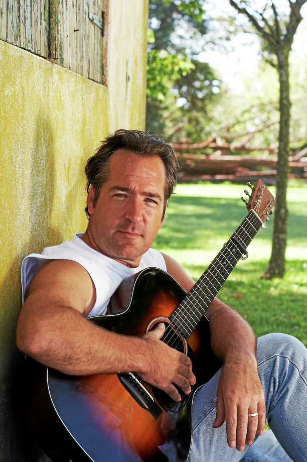 Photograph courtesy of Richard Shindell Richard Shindell is coming to The Kate on Friday, March 7, and will continue his tour of the area at Infinity Music Hall in Norfolk on March 21. Photo: Journal Register Co. / Alejandro Baccarat