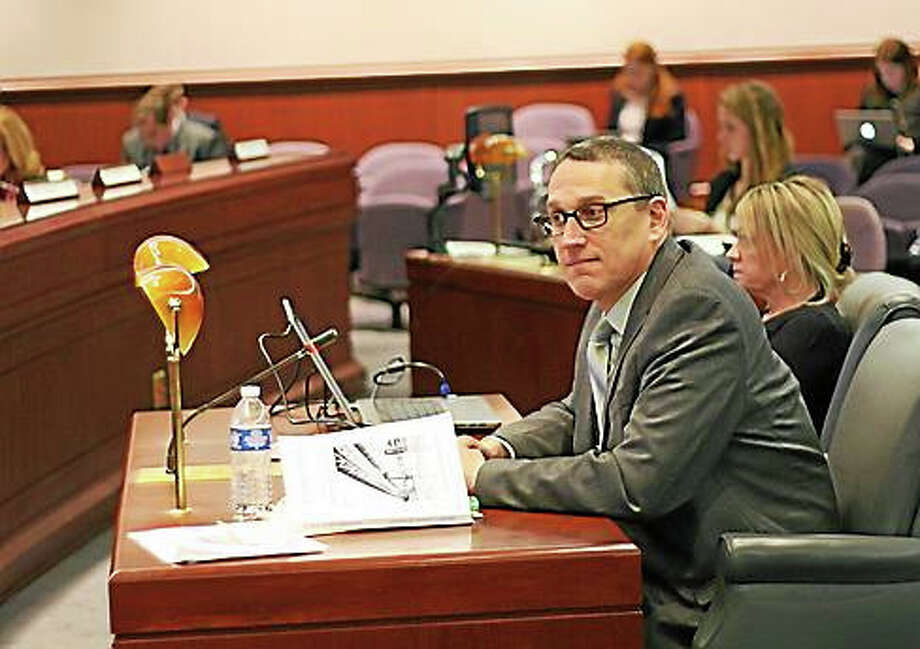 Office of Policy and Management Secretary Ben Barnes Photo: CT News Junkie File Photo