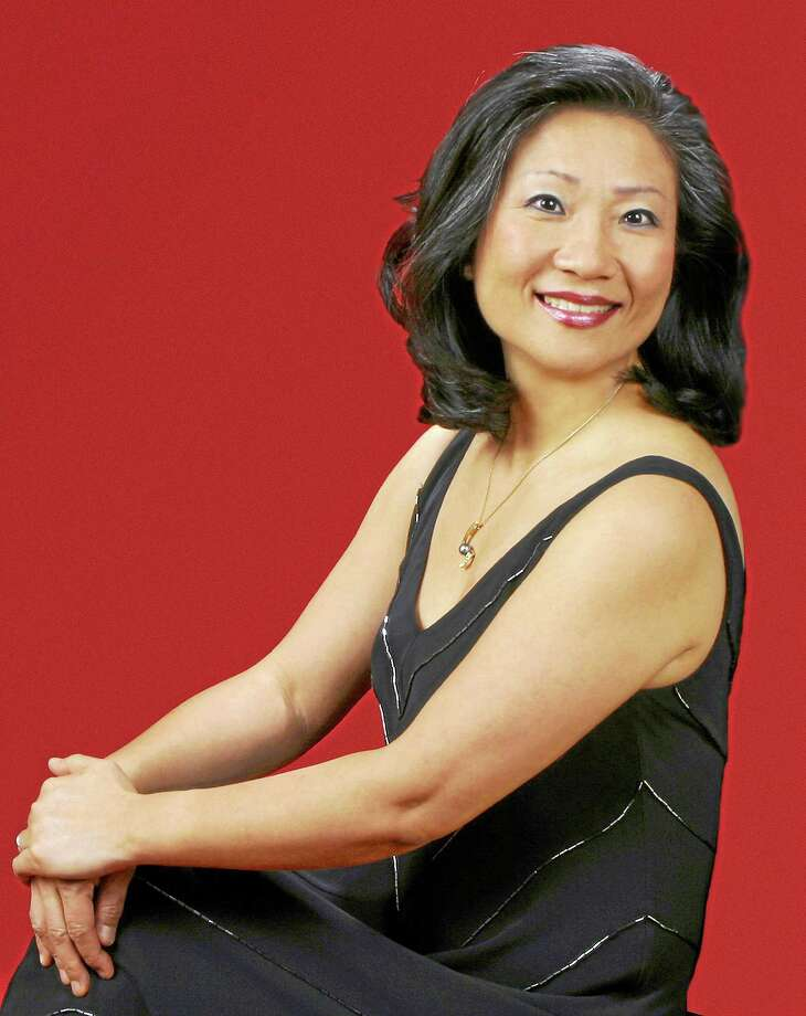Contributed photoEssex Winter Series artistic director Mihae Lee has assembled a variety of diverse performances and artists for 2016. Lee, an accomplished pianist, performs with the Juilliard String Quartet in January. Photo: Journal Register Co.