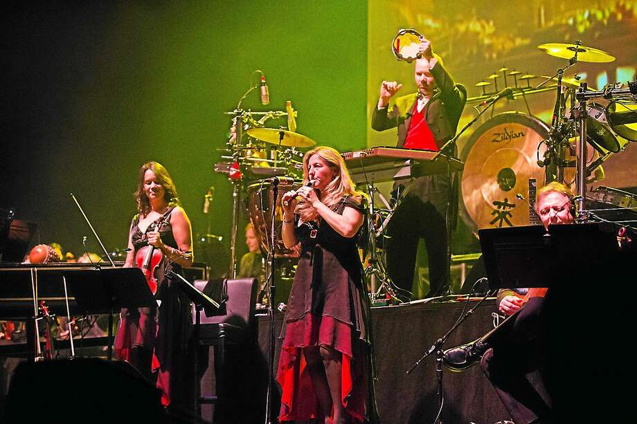 Submitted photos Manheim Steamroller is performing at the Palace Theater in Waterbury. Photo: Journal Register Co.