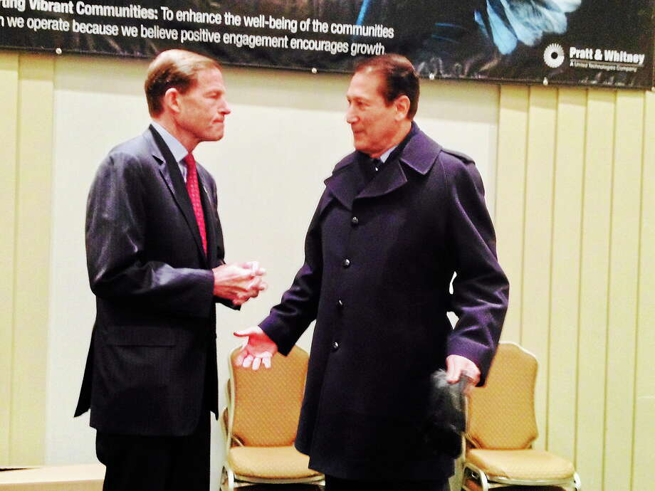 Michael T. Lyle Jr. - The Middletown Press