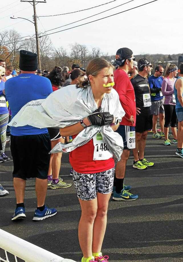 Cassandra Day — The Middletown Press Photo: Journal Register Co.
