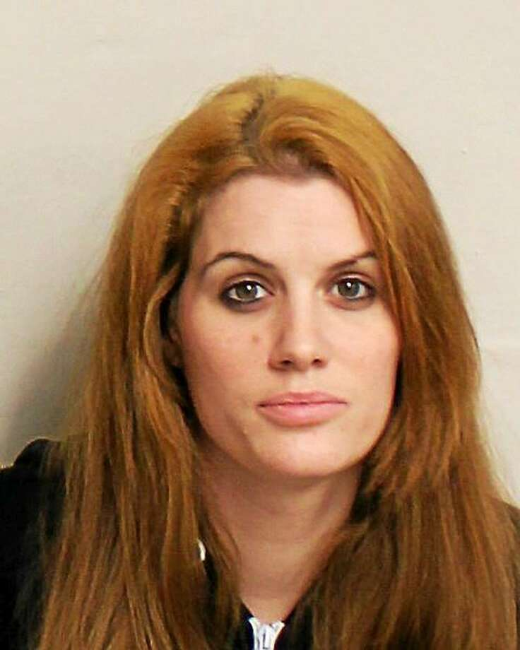 Jennifer Labbe on March 18. Photo: Photo Courtesy Of The Cromwell Police Department
