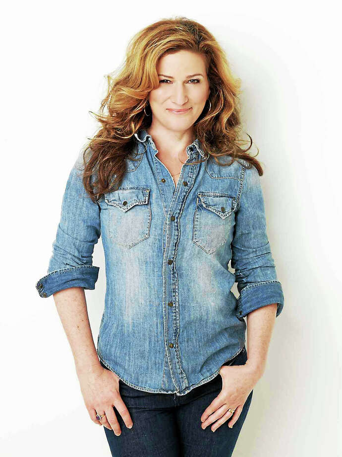 You may know Ana Gasteyer as an SNL star doing Martha Stewart or Barbara Streisand. But, did you know she is a night club singer? Find out more at her performance at The Kate. Photo: Contributed Photos