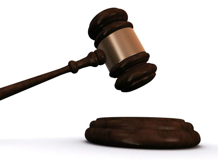3d gavel Photo: Getty Images/Hemera / Hemera