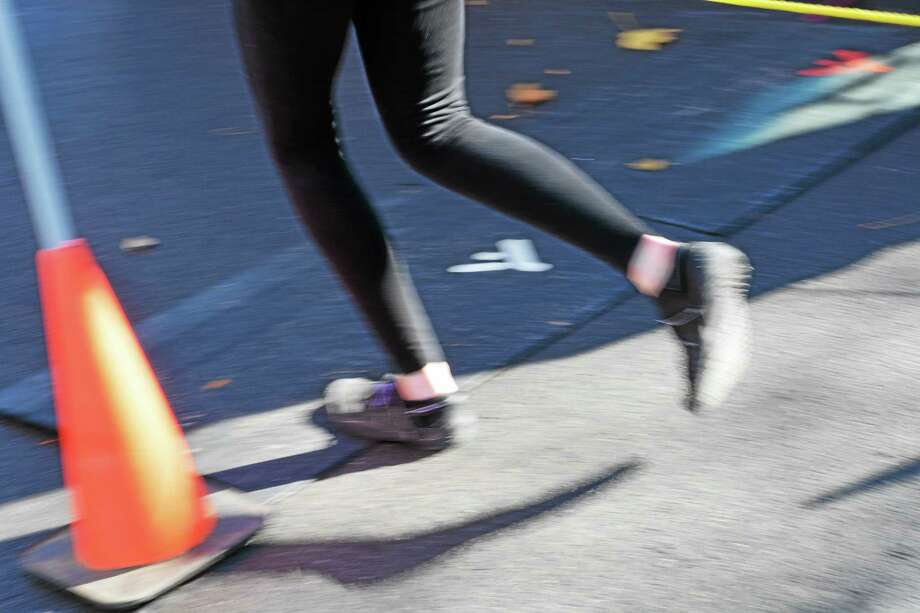 File Middletown running runner race Photo: Journal Register Co.