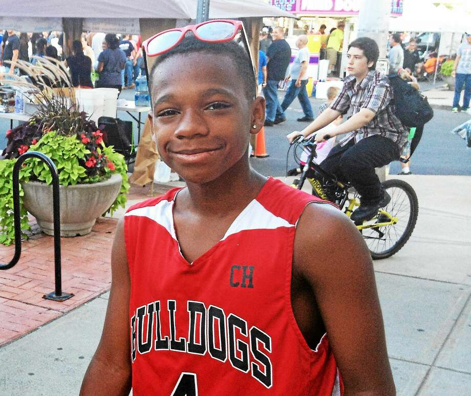 Middletown police have issued a Silver Alert for 12-year-old Tyquel Perkins. Photo: Courtesy Photo
