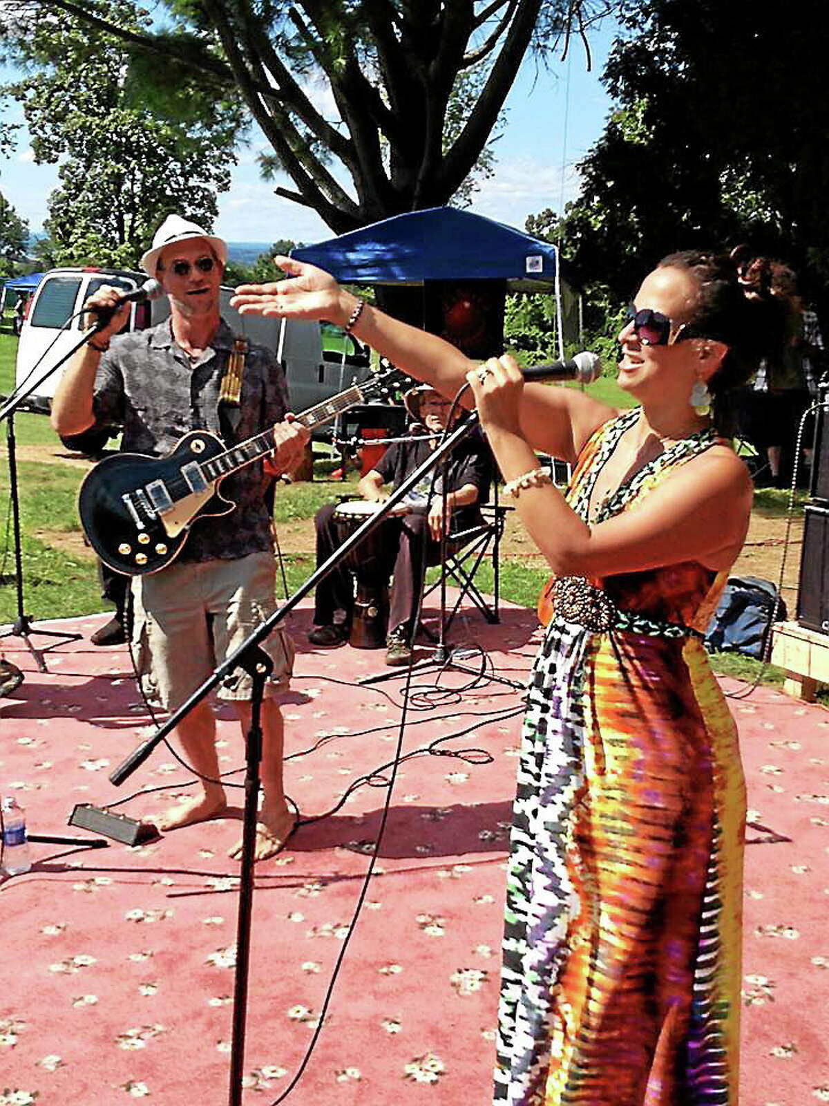 The third annual Middletown Music Festival kicks off Aug. 10 from noon to 8 p.m. at Middlesex Community College.