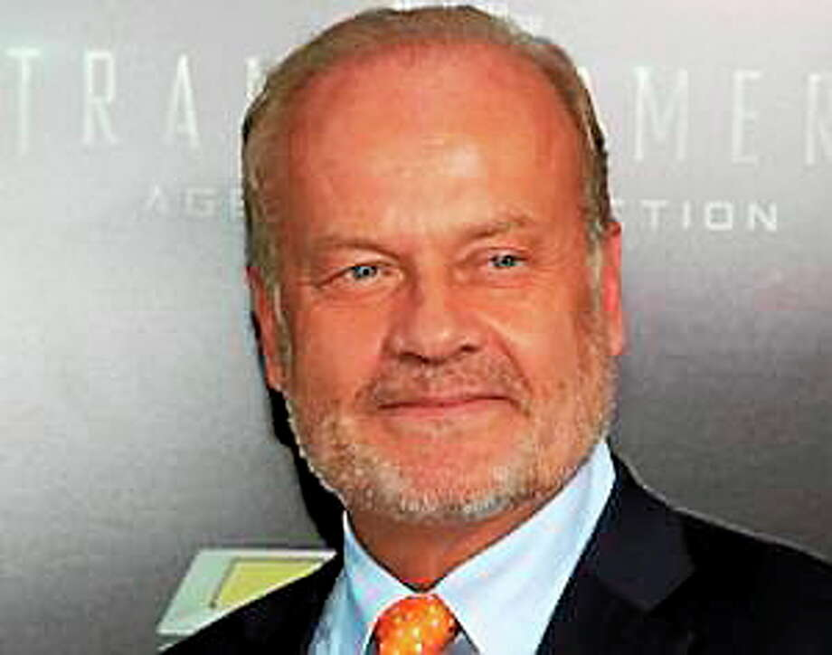 "Actor Kelsey Grammer attends the premiere of ""Transformers: Age of Extinction"" on Wednesday, June 25, 2014, in New York. Photo: (Andy Kropa — The Associated Press)"