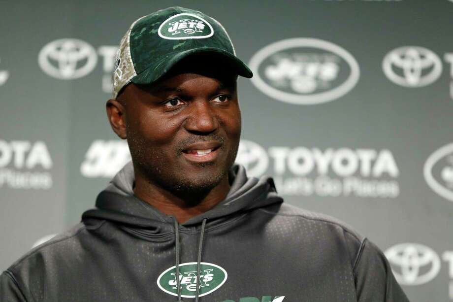 Head coach Todd Bowles and the New York Jets will host Rex Ryan and the Buffalo Bills to kick off Week 10. Photo: Julio Cortez — The Associated Press  / AP