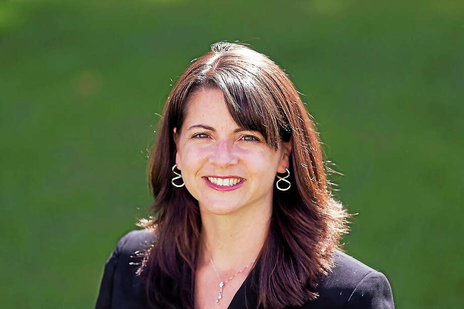 State Rep. Christie Carpino, R, Cromwell and Portland, represents the 32nd Assembly District in Connecticut. Photo: Submitted Photo