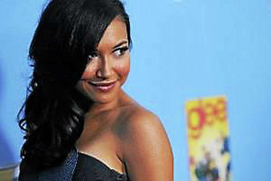 """Naya Rivera, a cast member in """"Glee, """" poses at the television show's second season premiere in Los Angeles, Monday, Sept. 7, 2010. Photo: (Chris Pizzello — The Associated Press)"""