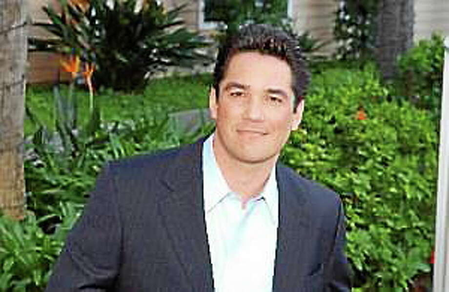 """Dean Cain in """"A Perfect Husband, """" the USA movie about the Lacy Peterson murder. Photo: (USA Network)"""