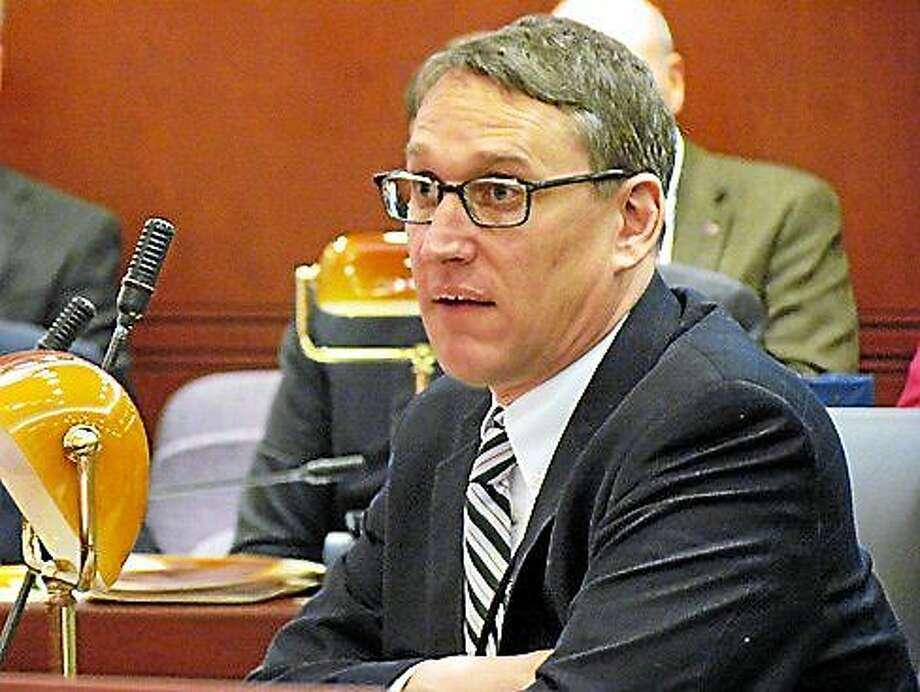 Gov. Dannel P. Malloy's Budget Director Ben Barnes. CTNewsJunkie file photo Photo: Journal Register Co.