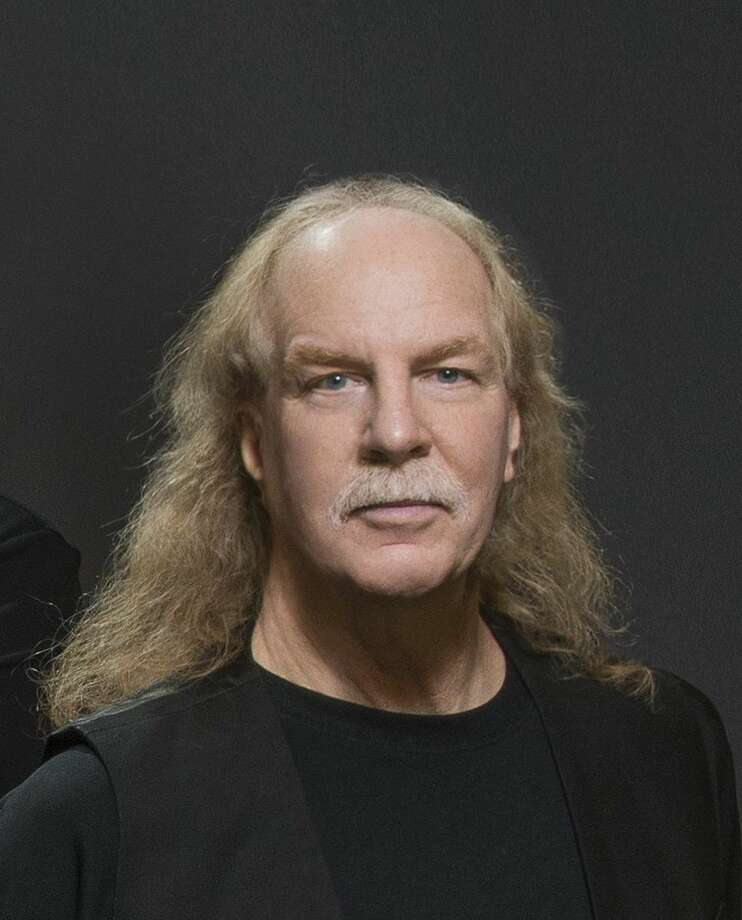This June 2014 photo provided by Three Dog Night shows keyboard player, Jimmy Greenspoon, an original member of the rock band, Three Dog Night. Greenspoon's agent, Chris Burke, said he died Wednesday, March 11, 2015, of cancer at his home in North Potomac, Md. He was 67. (AP Photo/Three Dog Night, Steve Spatafore) Photo: AP / Three Dog Night