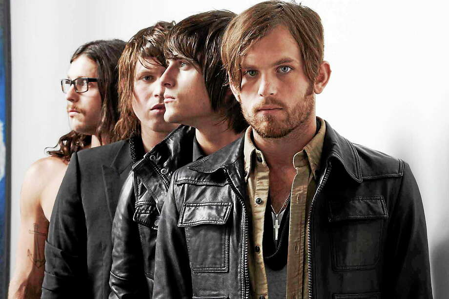Submitted photo courtesy of Kings of Leon  Kings of Leon. Photo: DEAN CHALKLEY LTD / WARNING !!please gain correct permission to use from Dean Chalkley (dean@deanchalkley.com) or authorized agent in this case enquiries should go through to Ipc media syndication dept. any unauthorised usage will be prosecuted!