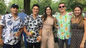 Were you Seen at Fourstardave Day at Saratoga Race Course on Saturday, August 12, 2017?