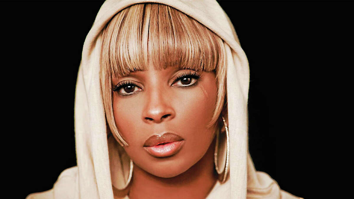 Contributed photoSinger Mary J. Blige is coming to the Foxwoods Resort Casino for two performances. The first show is tonight, Nov. 12 and her second show is Sunday, Nov. 15.