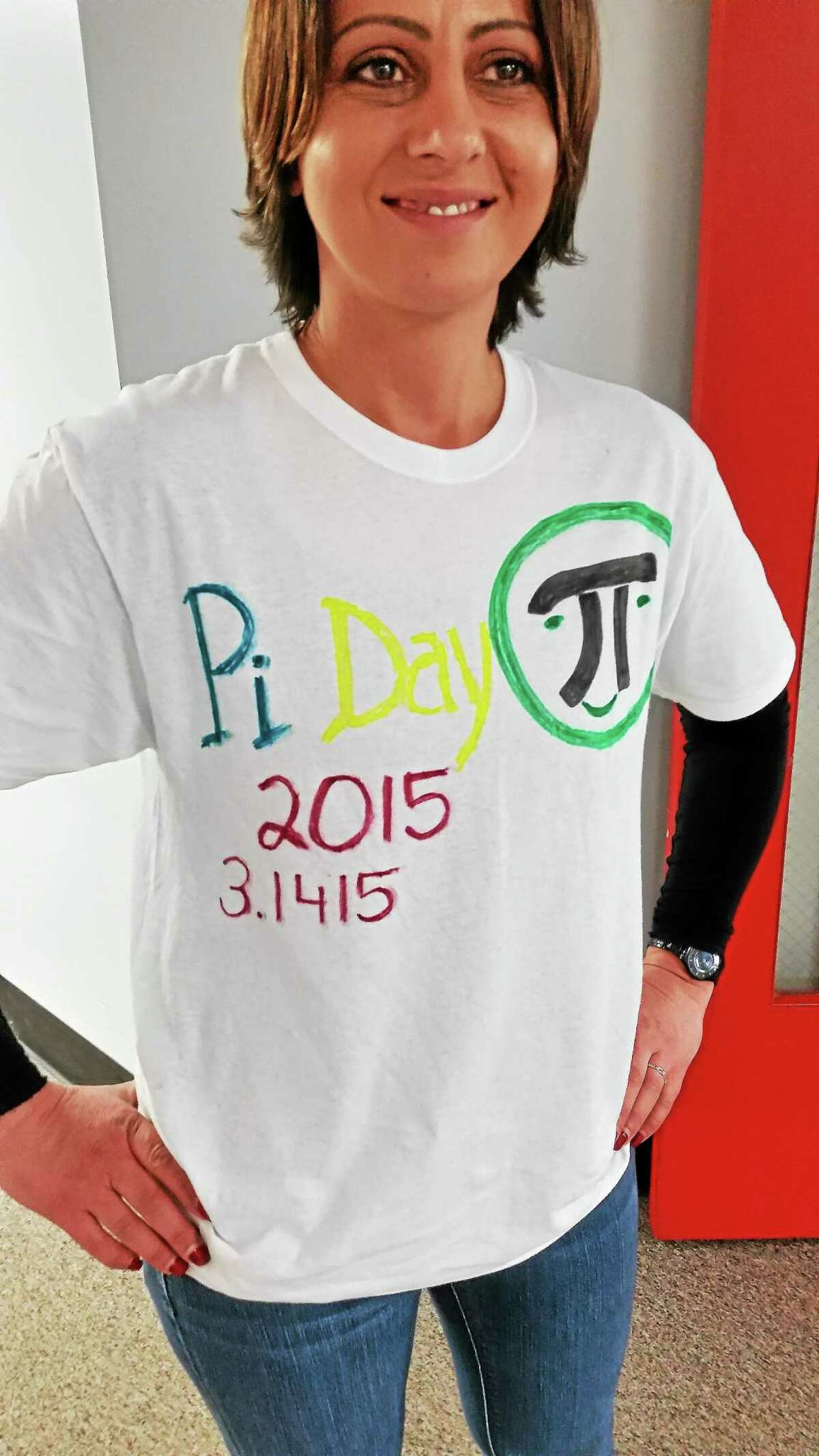 The infinity of Pi creates a fun challenge to memorize and calculate.