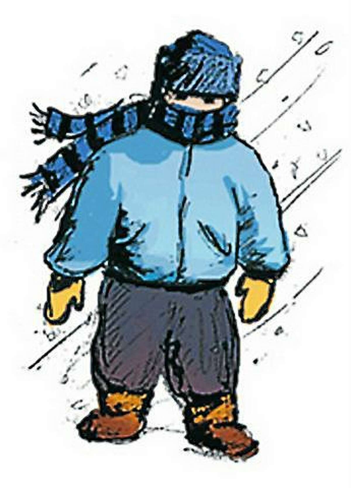 Warm the Children was started by former Middletown Press publisher Mack Stewart and has grown to a national effort with 31 programs nationwide. Warm the Children is planning to buy warm hats, mittens, coats and boots for 750 local kids this year.