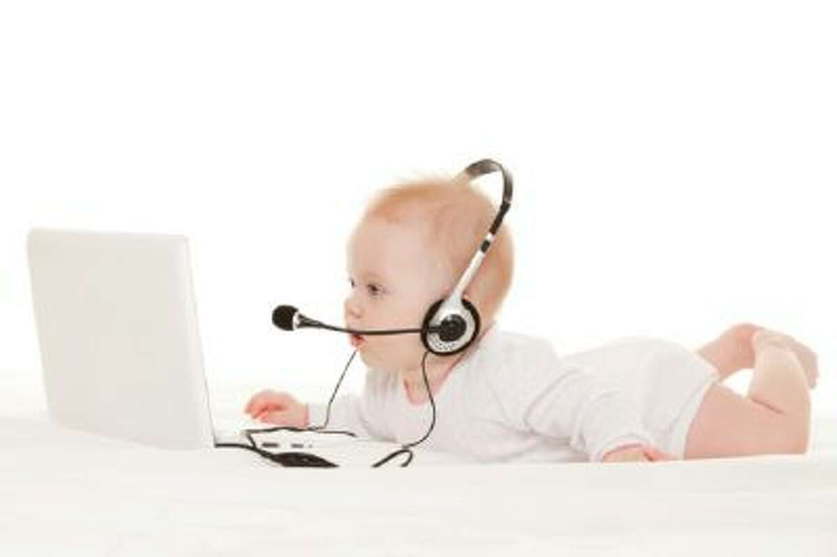 Raising your baby won't be easy, but these 10 apps are here to help.