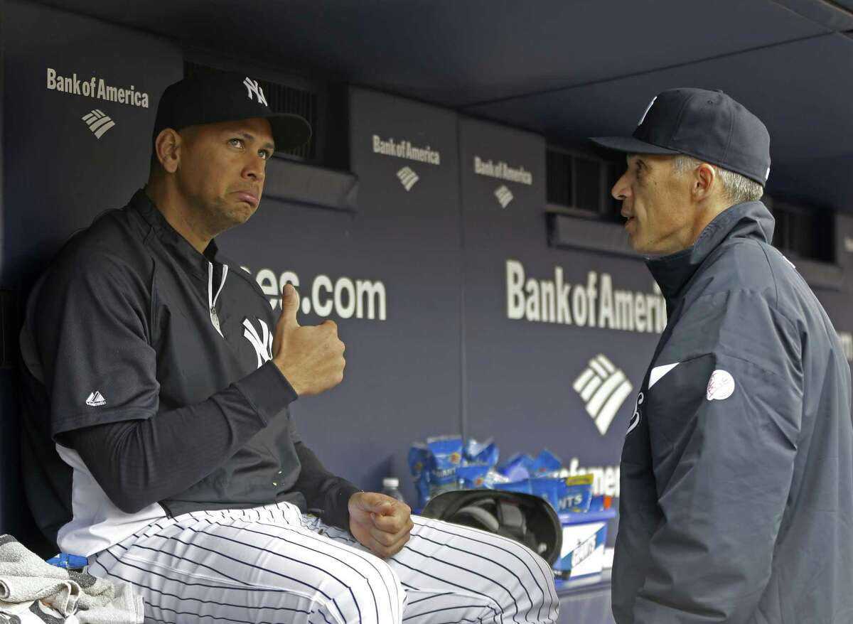 Yankees manager Joe Girardi won't know until March what to expect of Alex Rodriguez in 2015. Rodriguez was limited to 44 games in 2013 following hip surgery, then was suspended for all of 2014 for violations of baseball's drug agreement and labor contract.