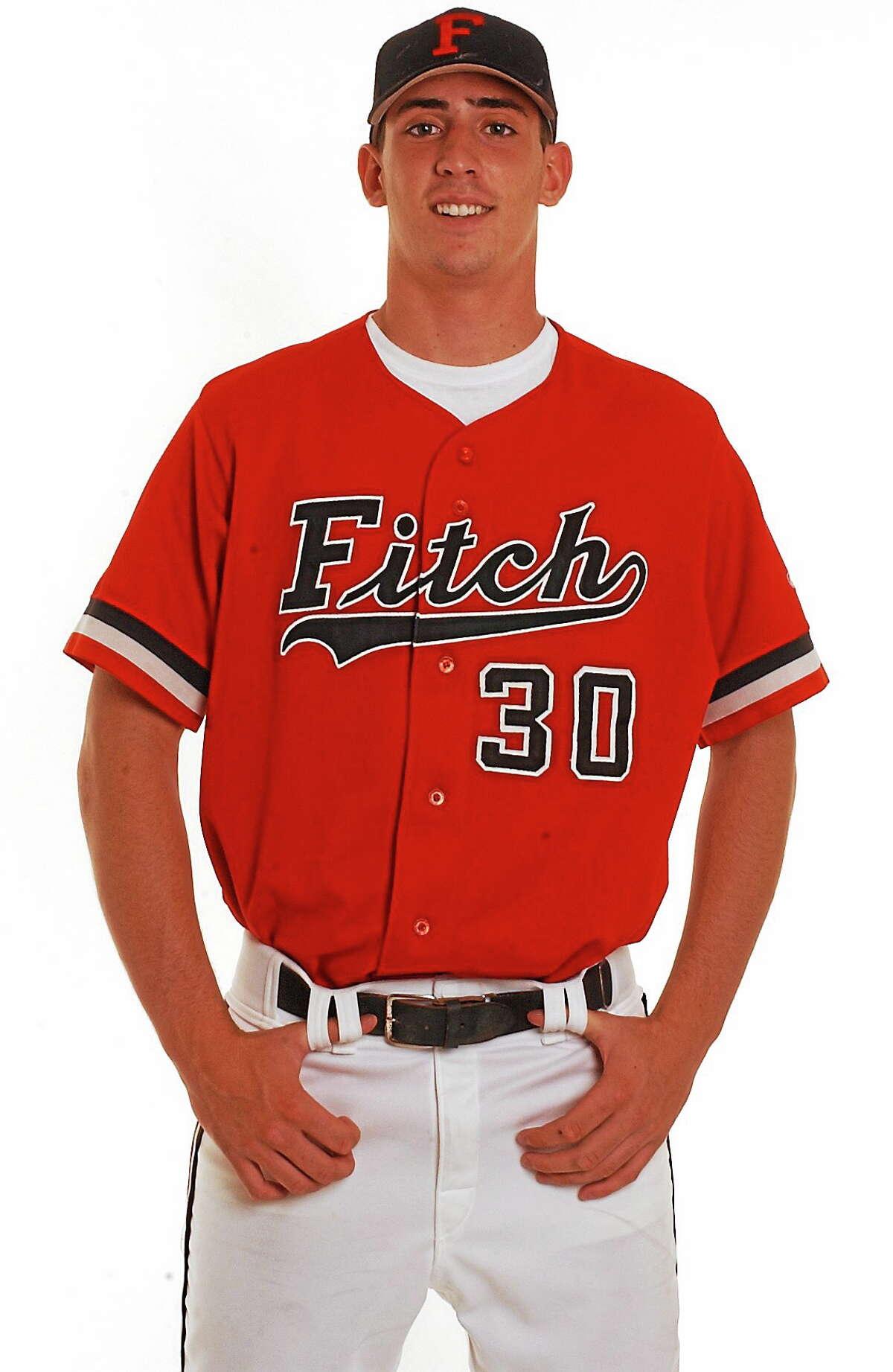 Fitch's Matt Harvey