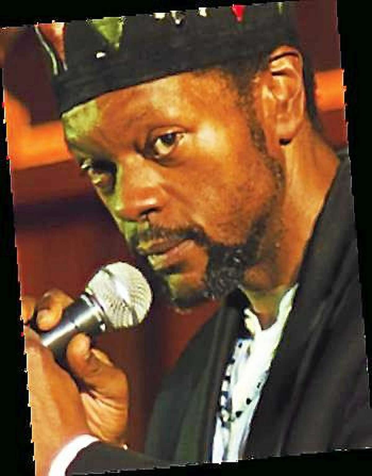 Contributed photo Musician Warren Byrd peforms at the Buttonwood Tree March 13.