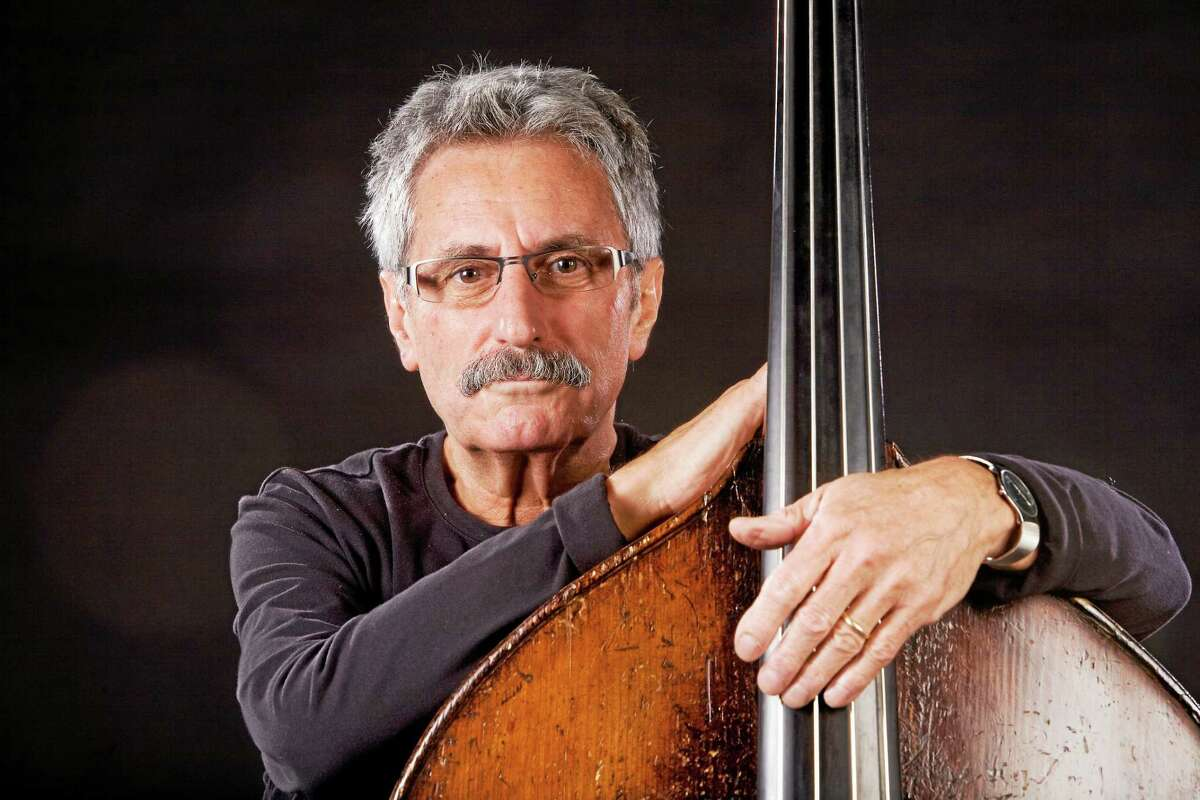 """Contributed photo The HYPERLINK """"http://www.mattatuckmuseum.org""""Mattatuck Museum will host """"Street Songs: The Accordion Project,"""" led by avant-garde bassist, bandleader, and composer HYPERLINK """"http://www.mariopavone.com""""Mario Pavone on Thursday, April 2 at 6 p.m."""