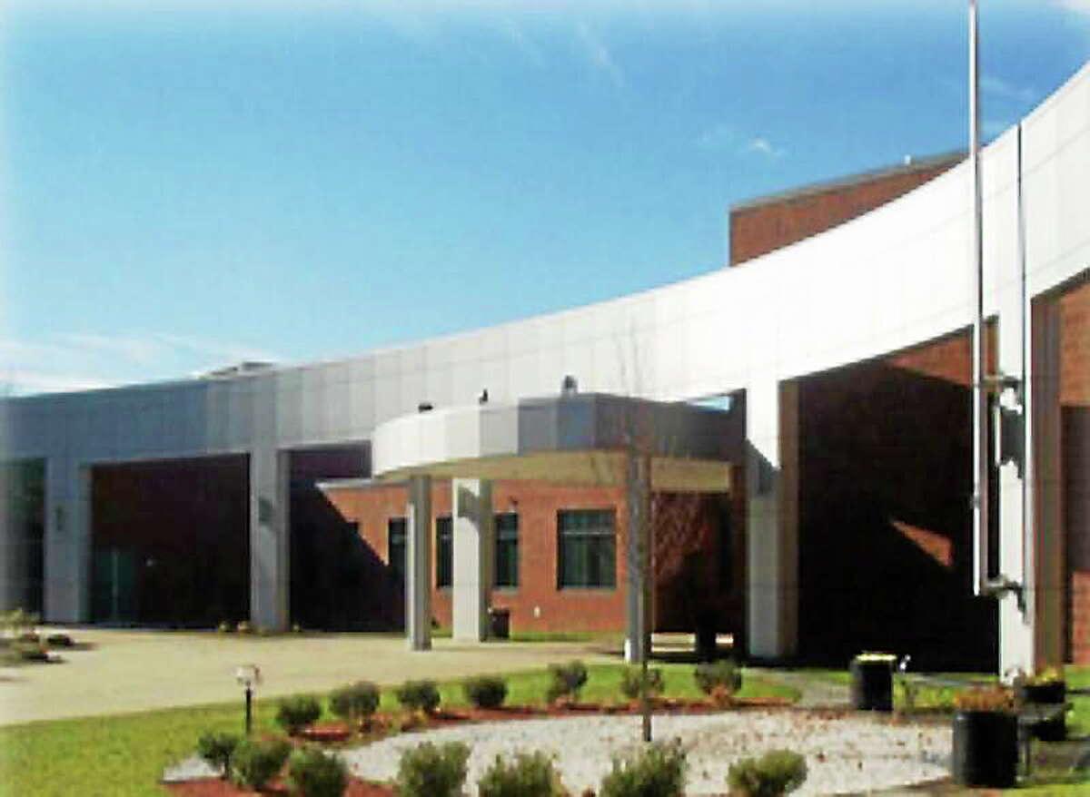 Cromwell Middle School