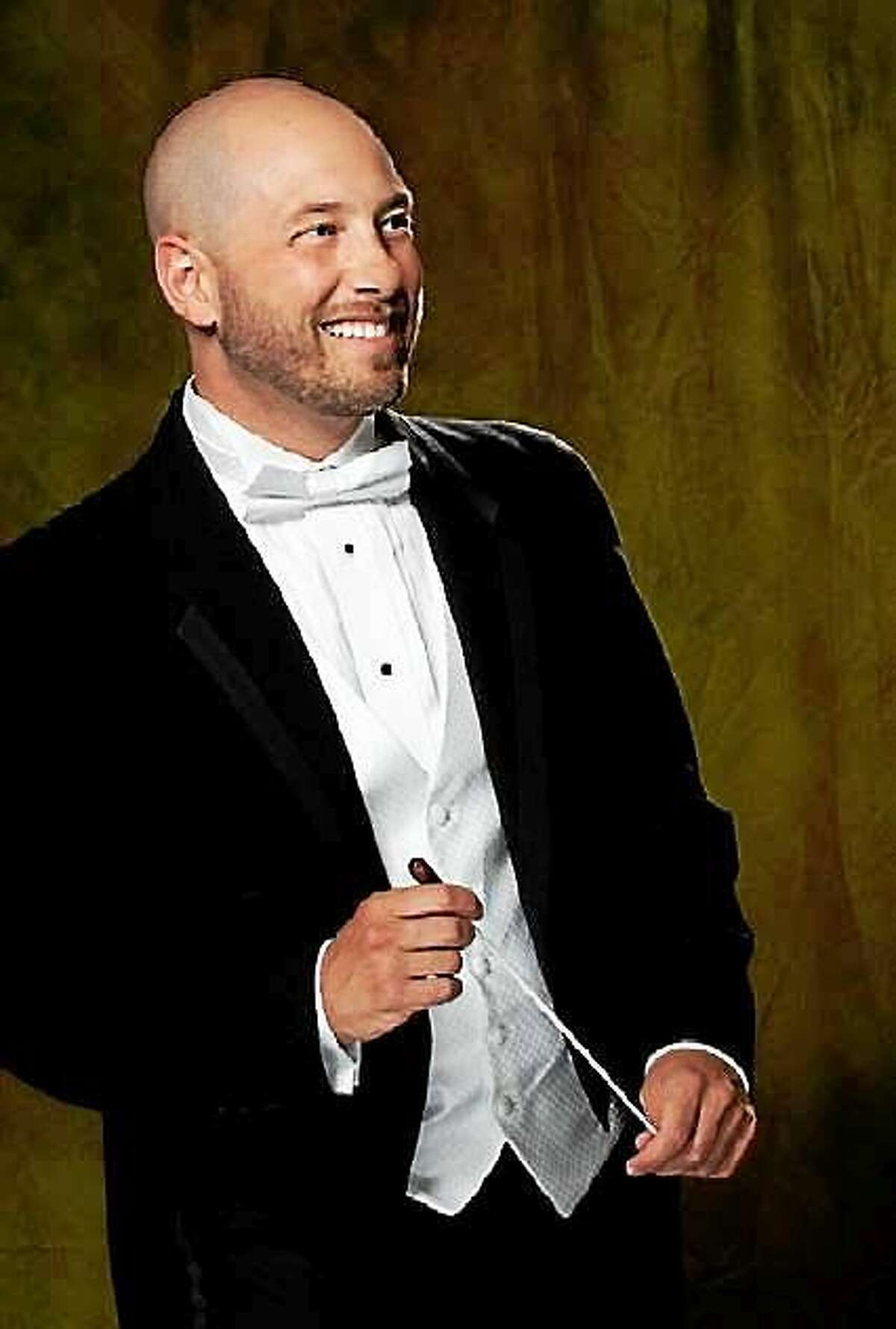 Contributed photo CONCORAís Summer Festival 2015, July 19-25, will bring renowned choral conductor Joseph DíEugenio to the Summer Festival podium for the first time.