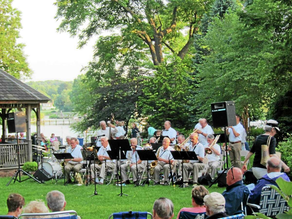 Contributed photo Enjoy the sounds of swing and standards from the Great American Songbook as The Big Band with Bob Hughes performs at a free concert on the Essex Green on Saturday, July 25 from 6:30 to 8:00 p.m. The Green is located on Main Street in Essex Village. Rain date is July 26.