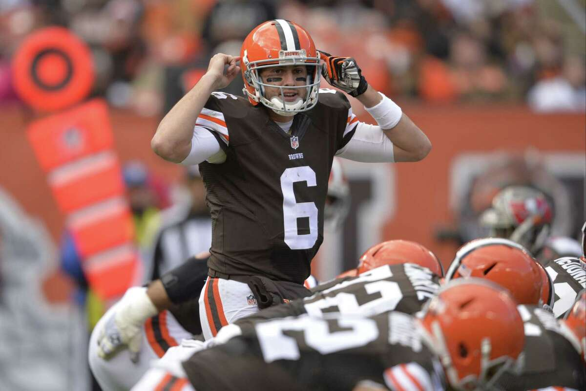 The Register's Dan Nowak has been on the Brian Hoyer and Cleveland Browns bandwagon all season. Thursday night's win over the Bengals showed why.